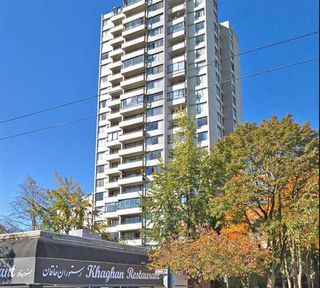 Photo 19: 604 1816 HARO Street in Vancouver: West End VW Condo for sale (Vancouver West)  : MLS®# R2404005