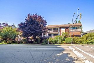 Main Photo: 107 4345 GRANGE Street in Burnaby: Metrotown Condo for sale (Burnaby South)  : MLS®# R2412338