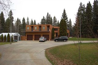 Photo 3: 26123 TWP RD 511: Rural Parkland County House for sale : MLS®# E4177883