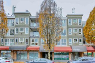 Photo 2: 311 4989 DUCHESS Street in Vancouver: Collingwood VE Condo for sale (Vancouver East)  : MLS®# R2418201