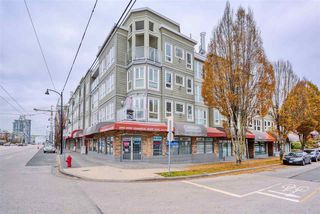 Photo 1: 311 4989 DUCHESS Street in Vancouver: Collingwood VE Condo for sale (Vancouver East)  : MLS®# R2418201