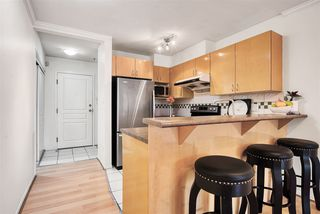 Photo 3: 311 4989 DUCHESS Street in Vancouver: Collingwood VE Condo for sale (Vancouver East)  : MLS®# R2418201