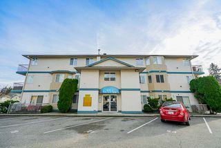 "Main Photo: 21 46160 PRINCESS Avenue in Chilliwack: Chilliwack E Young-Yale Condo for sale in ""Arcadia Arms"" : MLS®# R2419337"