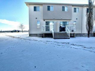Photo 4: 58 451 Hyndman Crescent in Edmonton: Zone 35 Townhouse for sale : MLS®# E4181590