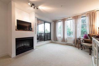 "Photo 3: 303 2525 BLENHEIM Street in Vancouver: Kitsilano Condo for sale in ""THE MACK"" (Vancouver West)  : MLS®# R2424251"