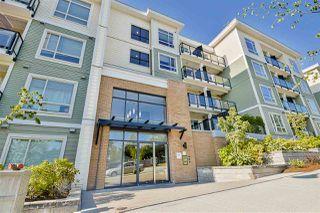 Photo 3: 517 13789 107A Avenue in Surrey: Whalley Condo for sale (North Surrey)  : MLS®# R2430241