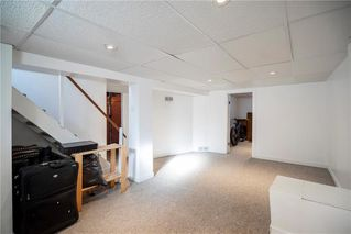 Photo 14: 79 Handyside Avenue in Winnipeg: St Vital Residential for sale (2D)  : MLS®# 202004182