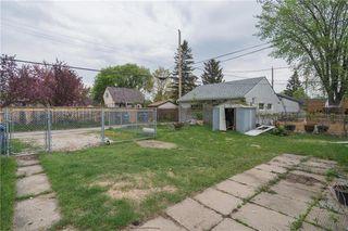 Photo 17: 79 Handyside Avenue in Winnipeg: St Vital Residential for sale (2D)  : MLS®# 202004182