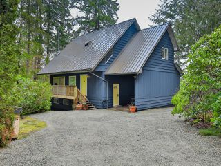 Main Photo: 9657 Faber Rd in PORT ALBERNI: PA Sproat Lake House for sale (Port Alberni)  : MLS®# 835639