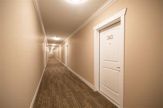 Photo 16: 303 8183 121A STREET in Surrey: Queen Mary Park Surrey Condo for sale : MLS®# R2383438