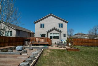Photo 44: 36 Dallner Bay in Winnipeg: Royalwood Residential for sale (2J)  : MLS®# 1911428