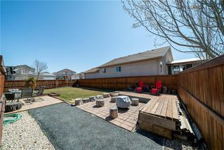 Photo 41: 36 Dallner Bay in Winnipeg: Royalwood Residential for sale (2J)  : MLS®# 1911428