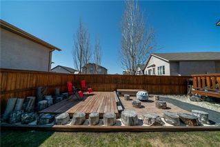 Photo 43: 36 Dallner Bay in Winnipeg: Royalwood Residential for sale (2J)  : MLS®# 1911428