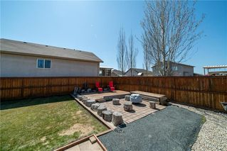 Photo 40: 36 Dallner Bay in Winnipeg: Royalwood Residential for sale (2J)  : MLS®# 1911428