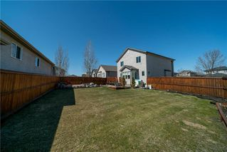 Photo 45: 36 Dallner Bay in Winnipeg: Royalwood Residential for sale (2J)  : MLS®# 1911428