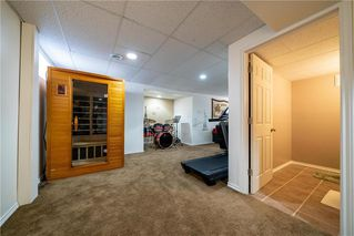 Photo 37: 36 Dallner Bay in Winnipeg: Royalwood Residential for sale (2J)  : MLS®# 1911428