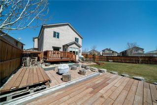 Photo 42: 36 Dallner Bay in Winnipeg: Royalwood Residential for sale (2J)  : MLS®# 1911428