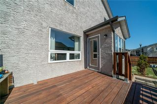 Photo 39: 36 Dallner Bay in Winnipeg: Royalwood Residential for sale (2J)  : MLS®# 1911428