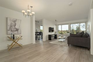 Main Photo: 405 3178 DAYANEE SPRINGS Boulevard in Coquitlam: Westwood Plateau Condo for sale : MLS®# R2458412