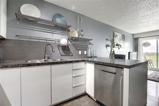 Photo 8: 32 3800 FONDA Way SE in Calgary: Forest Heights Row/Townhouse for sale : MLS®# C4297914