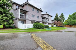 Photo 34: 32 3800 FONDA Way SE in Calgary: Forest Heights Row/Townhouse for sale : MLS®# C4297914