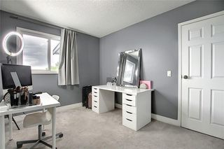 Photo 17: 32 3800 FONDA Way SE in Calgary: Forest Heights Row/Townhouse for sale : MLS®# C4297914