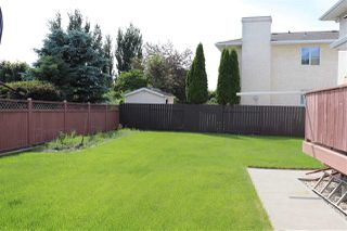 Photo 37: 7249 156 Avenue in Edmonton: Zone 28 House for sale : MLS®# E4203858