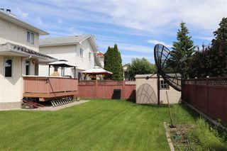 Photo 35: 7249 156 Avenue in Edmonton: Zone 28 House for sale : MLS®# E4203858
