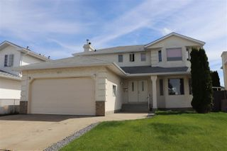 Photo 1: 7249 156 Avenue in Edmonton: Zone 28 House for sale : MLS®# E4203858