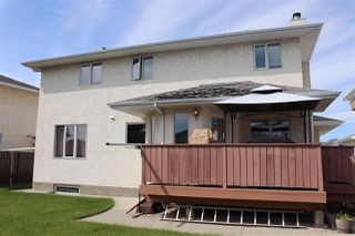 Photo 34: 7249 156 Avenue in Edmonton: Zone 28 House for sale : MLS®# E4203858