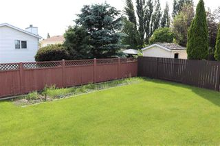 Photo 31: 7249 156 Avenue in Edmonton: Zone 28 House for sale : MLS®# E4203858