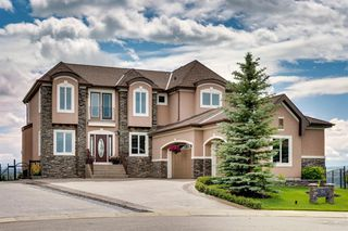 Main Photo: 196 CRANLEIGH Terrace SE in Calgary: Cranston Detached for sale : MLS®# A1009585