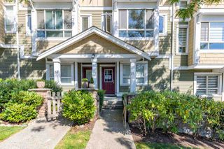 Photo 1: 21 20159 68 Avenue in Langley: Willoughby Heights Townhouse for sale : MLS®# R2483497