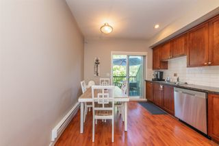 Photo 5: 21 20159 68 Avenue in Langley: Willoughby Heights Townhouse for sale : MLS®# R2483497