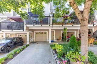 Photo 12: 21 20159 68 Avenue in Langley: Willoughby Heights Townhouse for sale : MLS®# R2483497