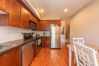 Photo 6: 21 20159 68 Avenue in Langley: Willoughby Heights Townhouse for sale : MLS®# R2483497