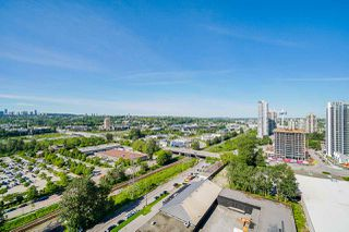 """Photo 23: 2405 2378 ALPHA Avenue in Burnaby: Brentwood Park Condo for sale in """"Milano"""" (Burnaby North)  : MLS®# R2488669"""