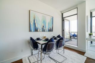 """Photo 16: 2405 2378 ALPHA Avenue in Burnaby: Brentwood Park Condo for sale in """"Milano"""" (Burnaby North)  : MLS®# R2488669"""