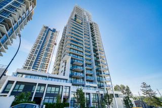 """Photo 5: 2405 2378 ALPHA Avenue in Burnaby: Brentwood Park Condo for sale in """"Milano"""" (Burnaby North)  : MLS®# R2488669"""