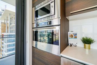 """Photo 15: 2405 2378 ALPHA Avenue in Burnaby: Brentwood Park Condo for sale in """"Milano"""" (Burnaby North)  : MLS®# R2488669"""