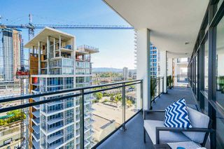 """Photo 27: 2405 2378 ALPHA Avenue in Burnaby: Brentwood Park Condo for sale in """"Milano"""" (Burnaby North)  : MLS®# R2488669"""