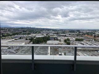Main Photo: 2201 489 INTERURBAN Way in Vancouver: Marpole Condo for sale (Vancouver West)  : MLS®# R2491684