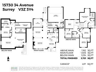 Photo 26: 15730 34 Avenue in Surrey: Morgan Creek House for sale (South Surrey White Rock)  : MLS®# R2492423