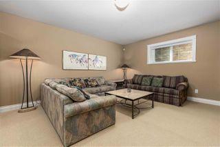 Photo 20: 15730 34 Avenue in Surrey: Morgan Creek House for sale (South Surrey White Rock)  : MLS®# R2492423