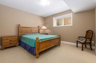 Photo 18: 15730 34 Avenue in Surrey: Morgan Creek House for sale (South Surrey White Rock)  : MLS®# R2492423