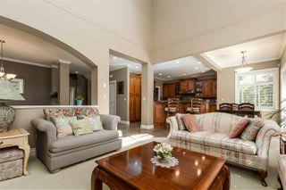 Photo 7: 15730 34 Avenue in Surrey: Morgan Creek House for sale (South Surrey White Rock)  : MLS®# R2492423