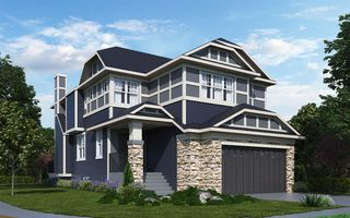 Main Photo: 465 KINGS HEIGHTS Drive SE: Airdrie Detached for sale : MLS®# A1024140