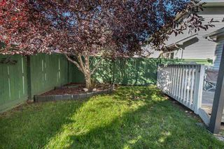 Photo 28: 35 115 CHESTERMERE Drive: Sherwood Park House Half Duplex for sale : MLS®# E4214080