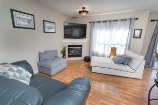 Photo 6: 35 115 CHESTERMERE Drive: Sherwood Park House Half Duplex for sale : MLS®# E4214080