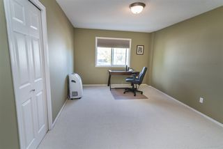 Photo 17: 35 115 CHESTERMERE Drive: Sherwood Park House Half Duplex for sale : MLS®# E4214080